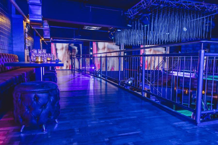 Clubs In Braunschweig