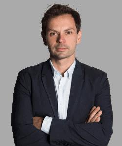 Profilbild Jacek Krawczyk
