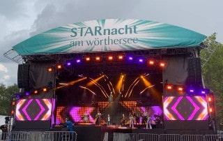 Starnacht LED-Technik