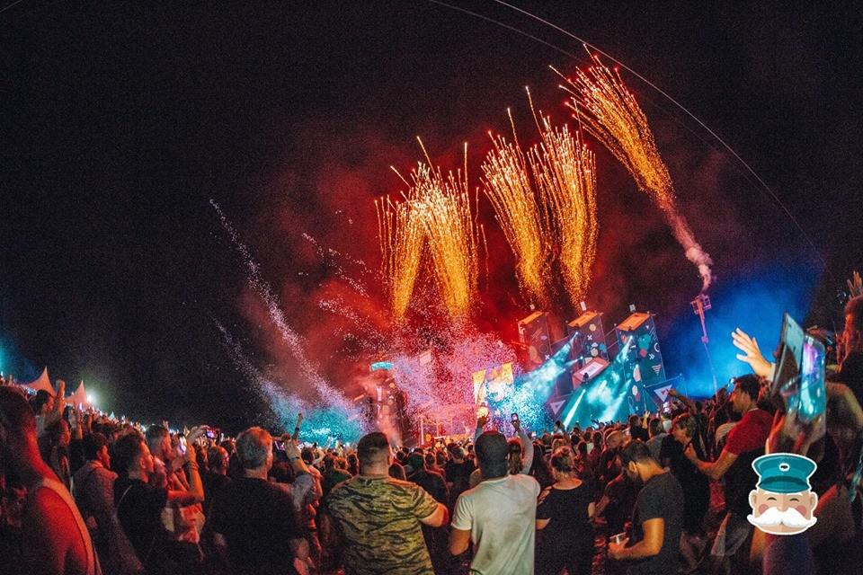 Festival Ferdi LED
