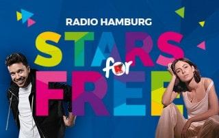 Stars for Free Hamburg