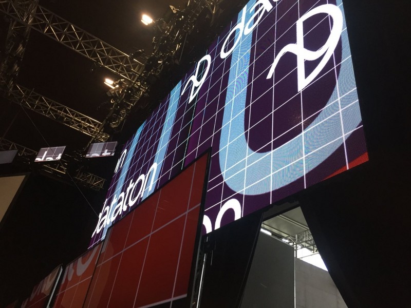 Pro Video LED-Technik Eventtechnik Veranstaltungstechnik