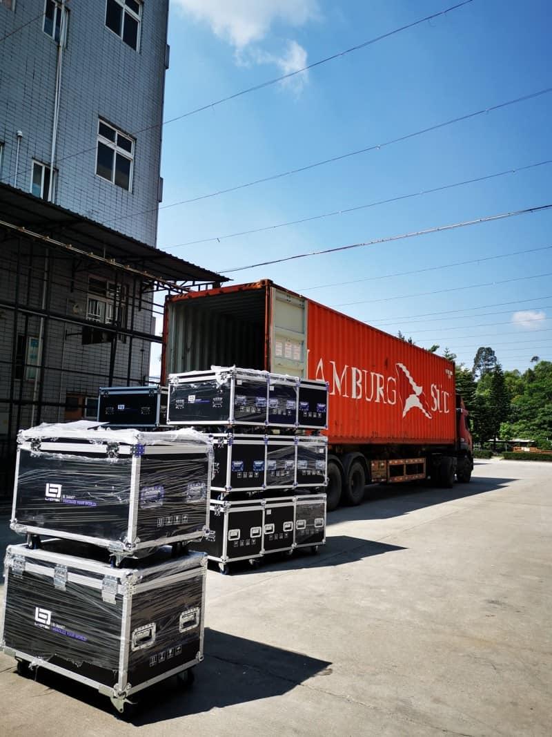 China Fabrik LED-Modul LED-Technik
