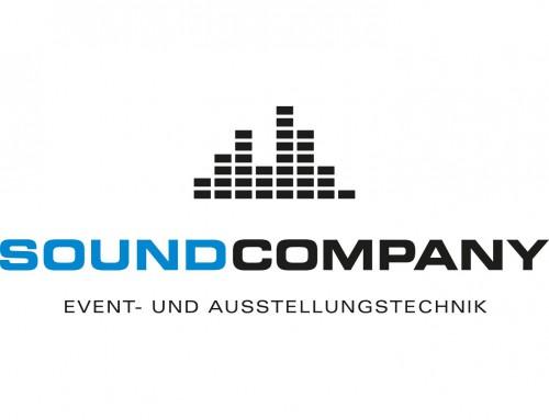 SoundCompany erweitert Bestand um 15m² P3+BL