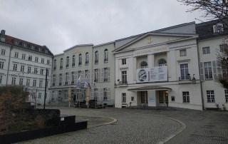 Deutsches Theater in Berlin