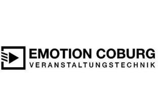 Emotion Coburg kauft LED-Wand