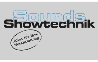 Sounds Showtechnik und die P3+BL