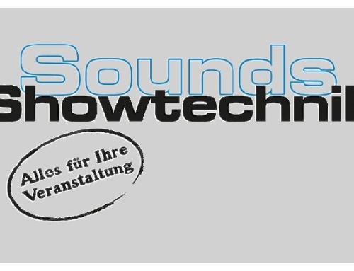 Sounds Showtechnik jetzt mit der P3+BL