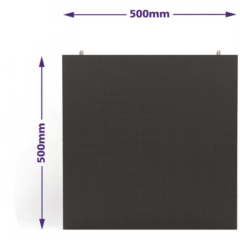 LED-Wall