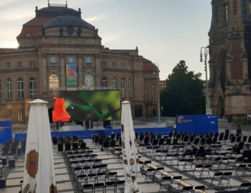 Filmnächte Chemnitz 2020