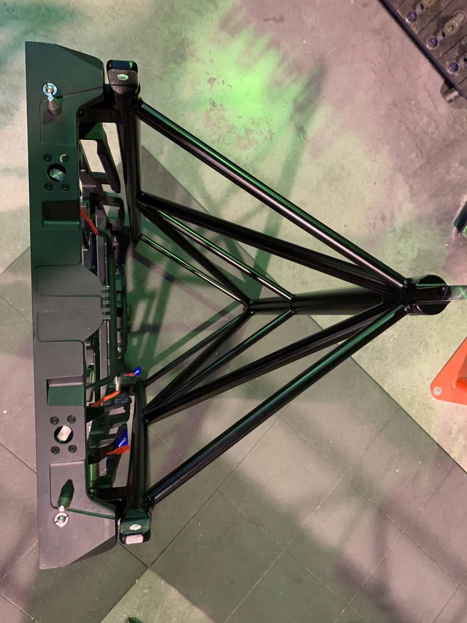 Tri Frame, Pro-Serie, LED Wand kaufen, LED Wand leihen