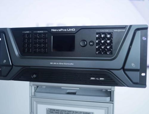 NovaPro UHD – NovaStar All-in-One Controller