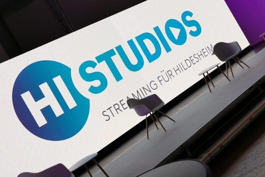 HI Studios, Streaming, LED Wand kaufen, LED Wand leihen