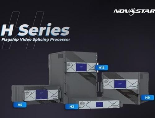 H-Serie von NovaStar