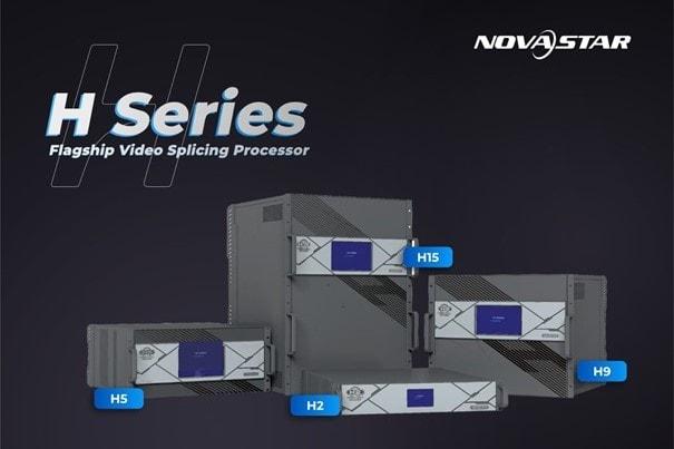 NovaStar H-Serie