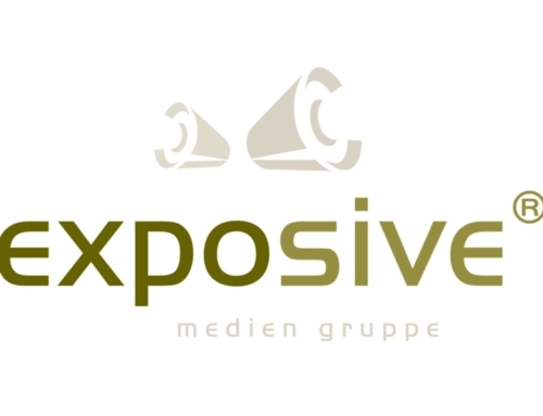 exposive medien gruppe mit der P4+WH Pro
