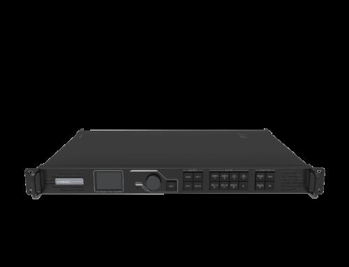 VX600: NovaStars Neuzugang